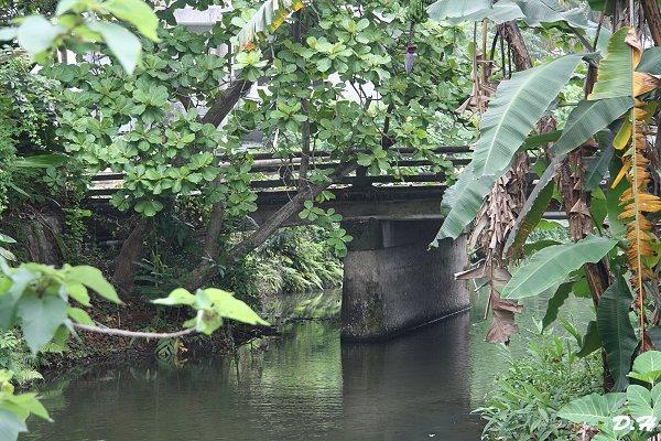 虎頭埤新化神社