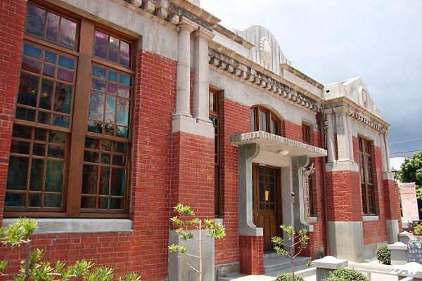 潮州戲曲故事館